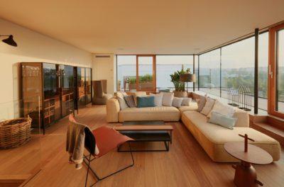 Druhý obývací pokoj