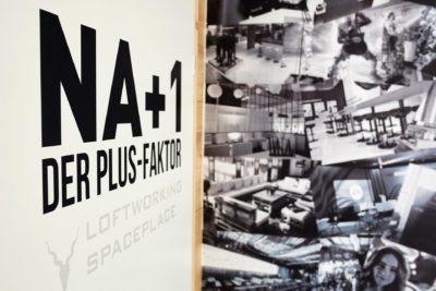 Vítejte v NA+1 office