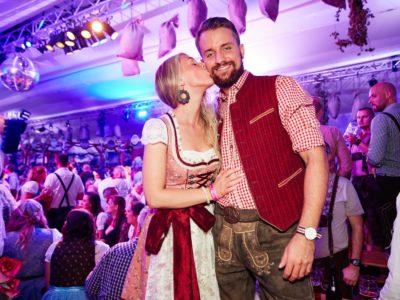 Pure love at Limburger Oktoberfest 2019