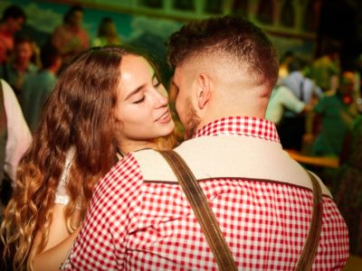 Pure love at Limburger Oktoberfest 2019