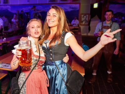 Great fun ant Limburger Oktoberfest 2019