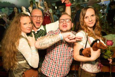 Great fun ant Limburger Oktoberfest 2019