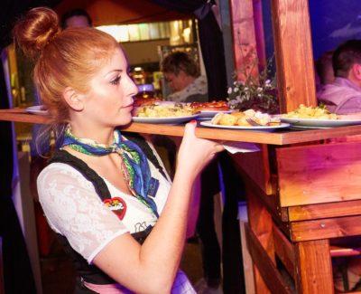 Super Crew at Limburger Oktoberfest 2019