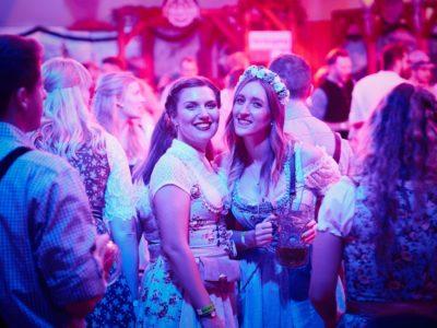 A lot of fun at Limburger Oktoberfest 2019